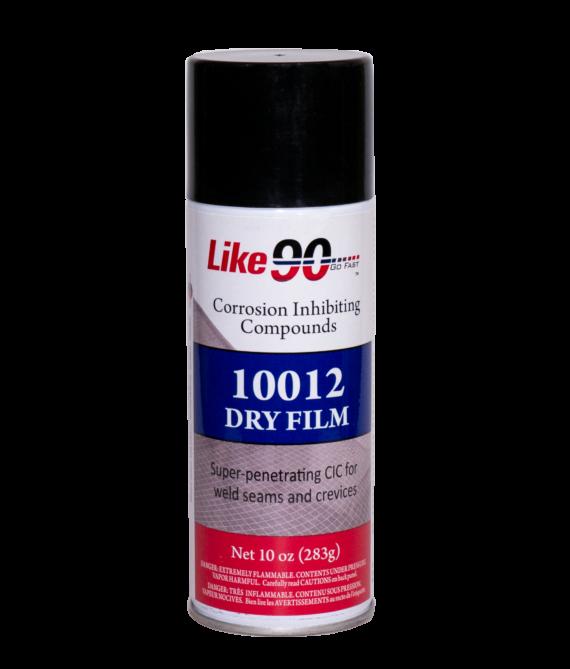 10012 Like90 CIC Dry Film aerosol