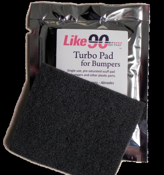 10023 Like90 TurboPad