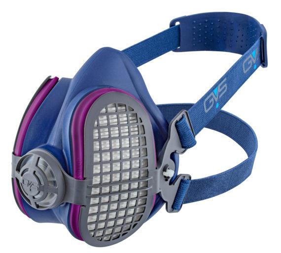 SPR451 SPR457 P100 Mask
